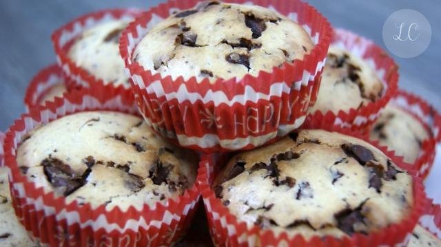 Muffin navideño 4