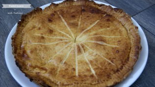 Pastel Basco