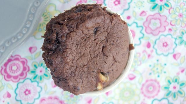 muffins de chocolate 5